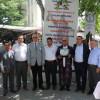 Başkanımız Harun Sağır Muğla'da Ahilik Bayramını Kutladı